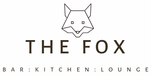 The Fox Logo