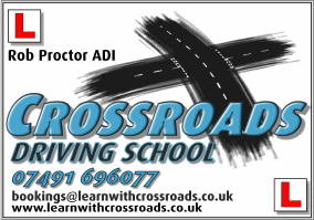 CROSSROADS Driving School