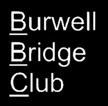 Burwell Bridge Club Logo